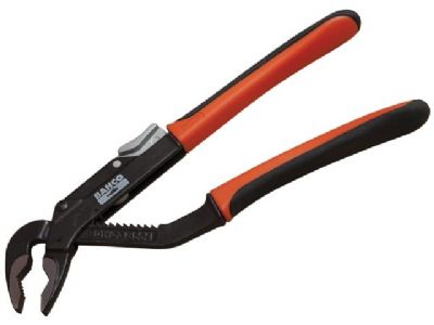 Bahco 8 inch Slip Joint Pliers - 64002502